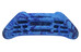 Metolius Foundry Training Board Blue/Blue Swirl